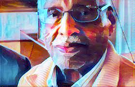 Nasco boss, Ahmed Idris Nasreddin