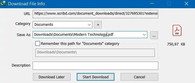 Dokumen dari Scribd siap untuk didownload