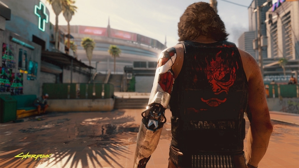 Cyberpunk 2077 Game PS4 Paling Ditunggu 2020