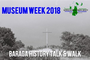 Baraga History Talk & Walk @ Holy Cross Catholic Church