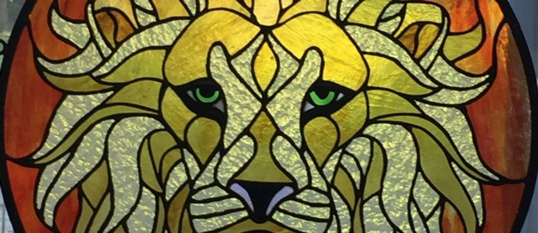 Beginner Stained Glass 1