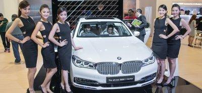 Everyone loves BMWs