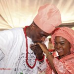 Yoruba Traditional Wedding Ceremony: Chronology of events at Ronke-Deji wedding