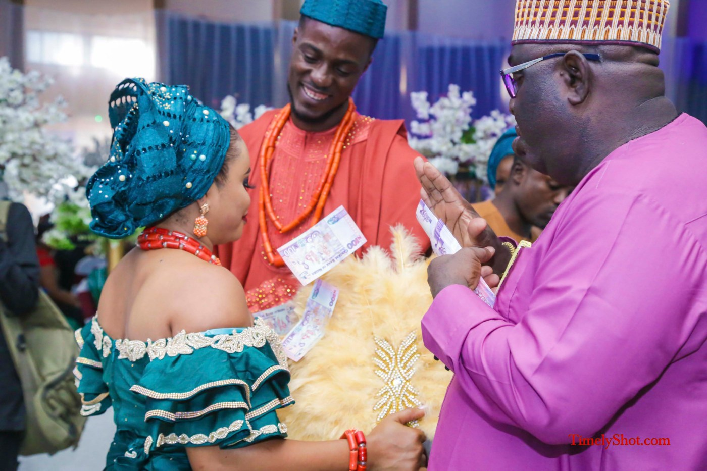 Marrying a Nigerian Bride as a Transactional Affair, and a Society That Prioritise Money Over Morals and Values