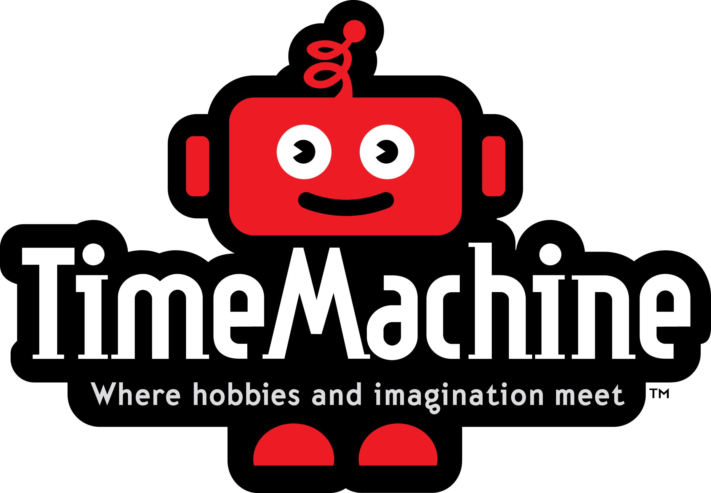 Time Machine Hobby