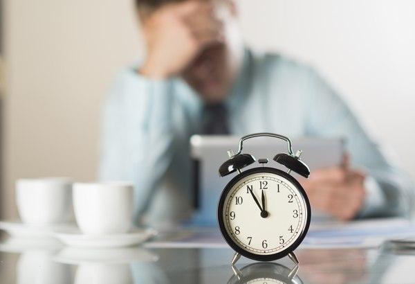 5 Minutes on Task