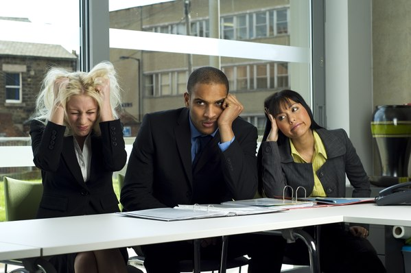 Bad Meeting Behavior-1