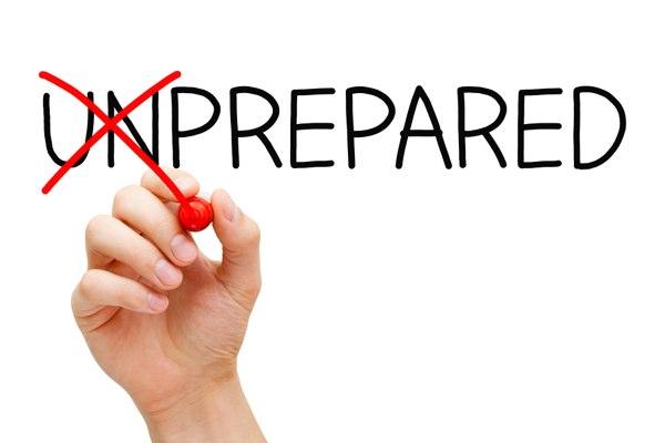 Preparation-1