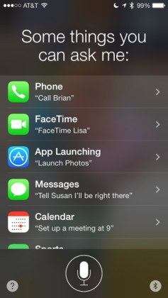 Siri - Can Do