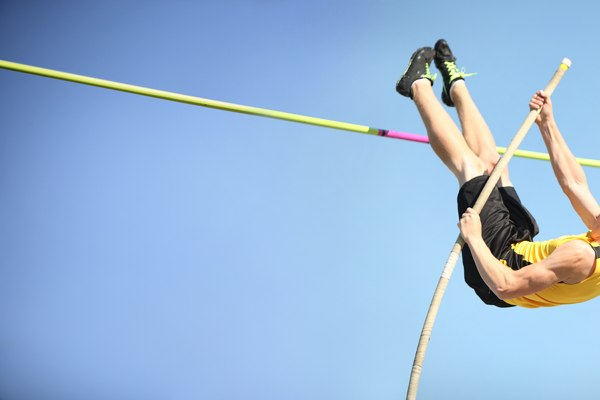 Why You Must Raise the Bar Higher to Succeed | Time ... Raising The Bar