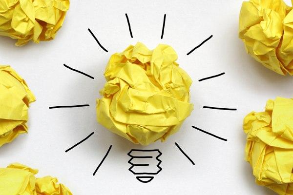 The Secret of New Ideas-1
