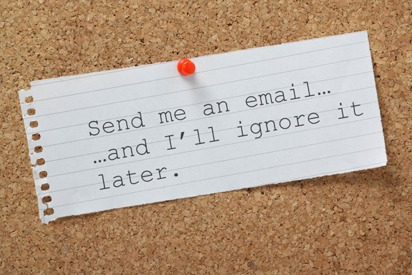 Better Email