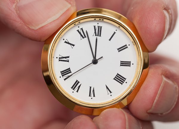 Tiny Time Management Tips