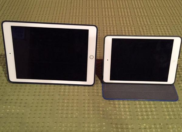 iPad Switch