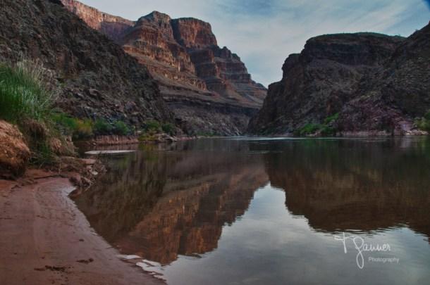 Grand Canyon, Colorado River, rafting