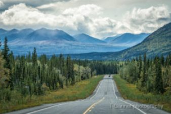 Kennecott, McCarthy, Wrangell St Elias, nature photography, travel photography