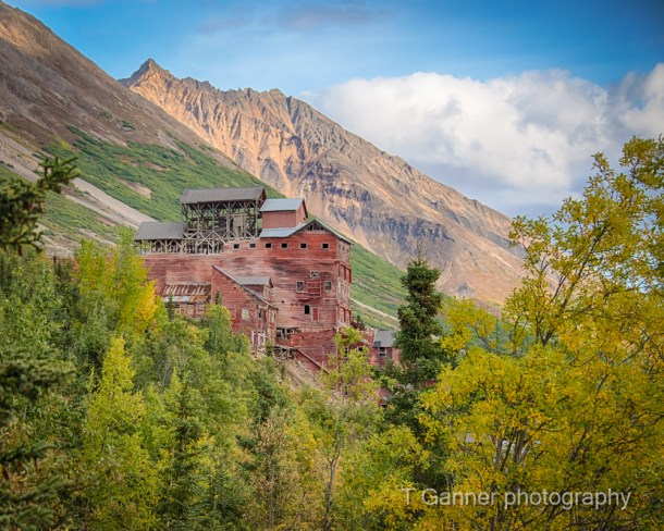 Kennecott, McCarthy, Wrangell St Elias, nature photography, travel photography,