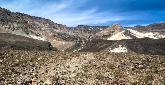 Saline Valley, Saline Chronicles, Saline Valley Chronicles, Red Braden