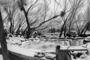 Saline Valley, Saline Chronicles, Saline Valley Chronicles, Lower Warm Springs