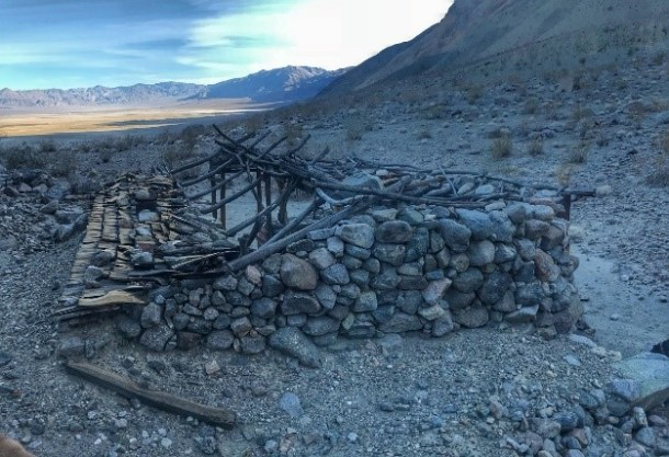 Saline Valley, Saline Chronicles, McElvoy, Inyo, beekeeper