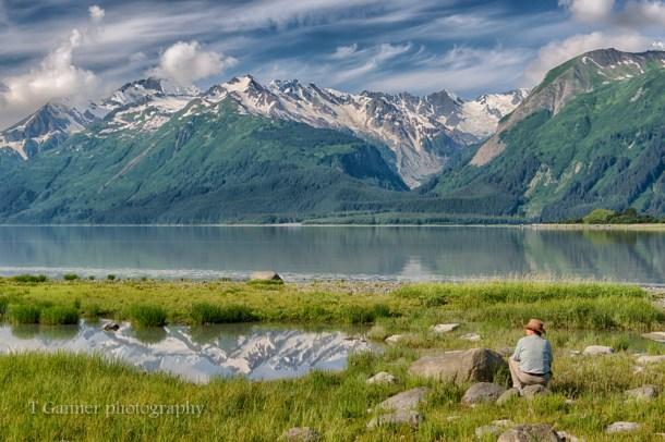 tourism, experience, Haines, Alaska, Chilkat