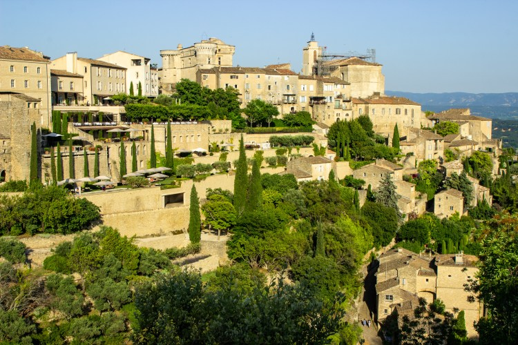 Gordes, Luberon Villages