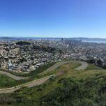 Twin Peaks, SF, CA