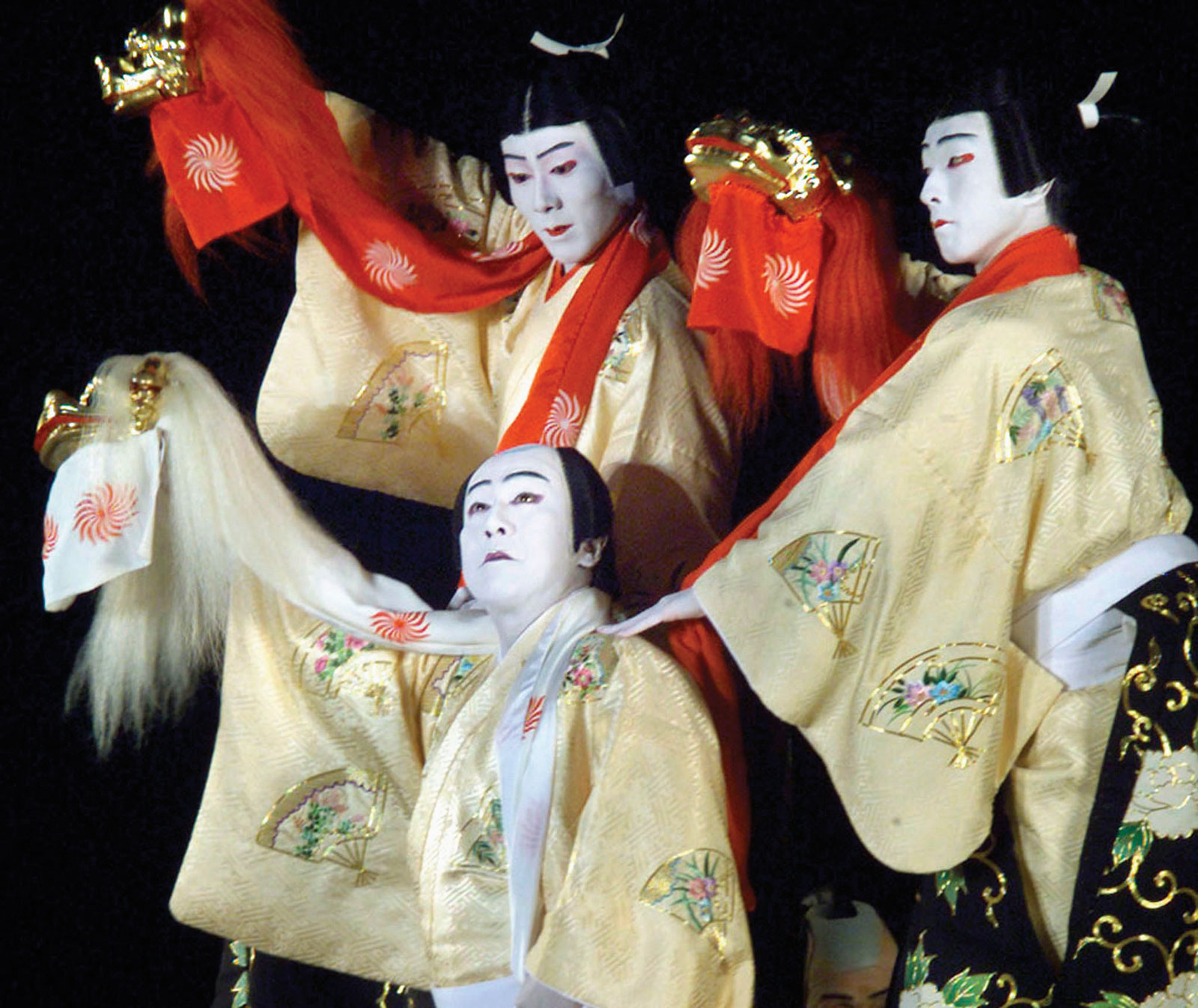 Kabuki Theater The Proper Role Of Government