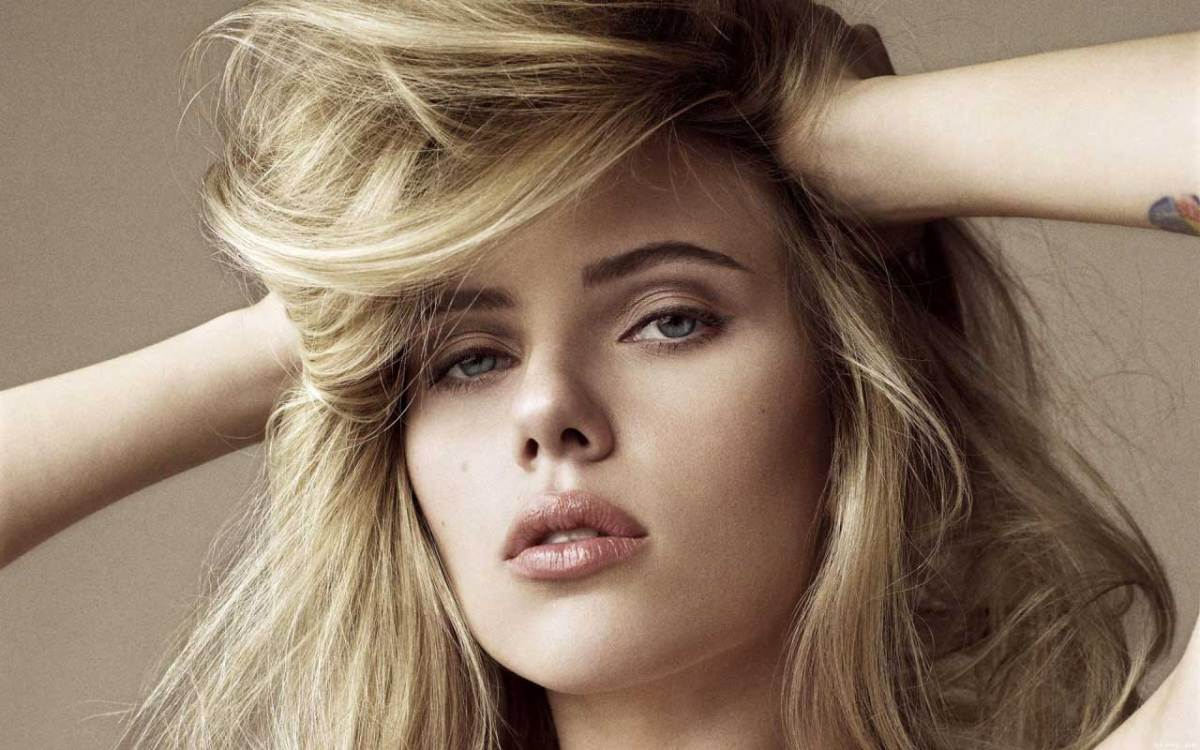 High Quality Hds Pics Of Scarlett Johansson As Redhead: 12 Best Scarlett Johansson Wallpapers