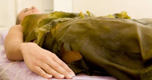 Состав для обертывания в домашних условиях. В чем смысл обертывания? Рецепты обертываний для похудения в домашних условиях