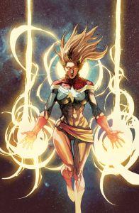 Captain-Marvel-001-Leinil-Yu-Cover-610x933