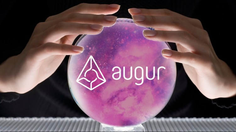 Augur is Live