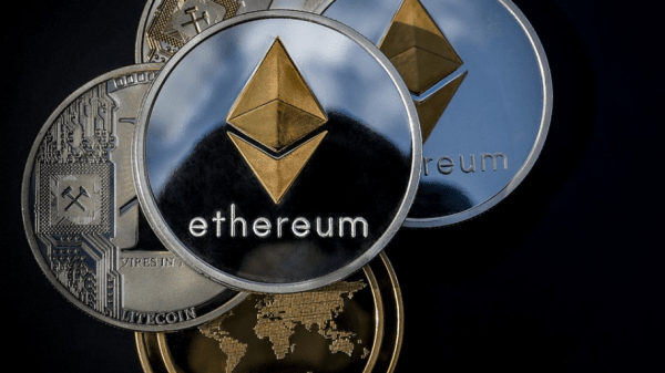 Short Ethereum