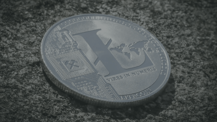 Litecoin Prices move up