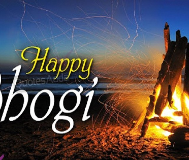 Happy Bhogi Sankranti  Images Wishes Greetings Messages