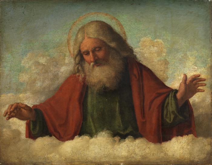 2013-10-12 God the Father by Cima da Conegliano