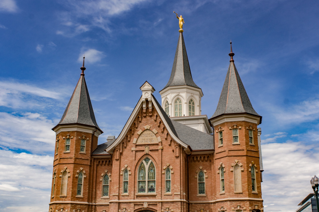 ... Provo City Center Temple 1550159 Tablet