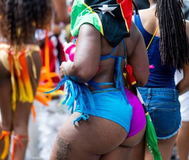 Top  Caribbean Islands Where Women Have The Biggest Bottoms Times Caribbean