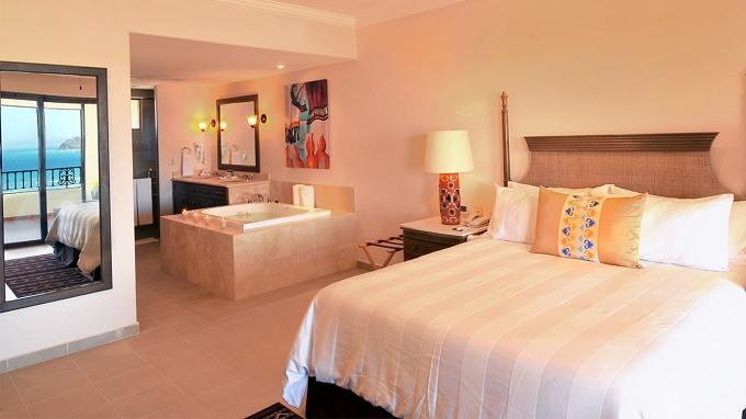 Top 10 Reasons to Purchase Villa del Palmar Timeshare - Presidential Suite at Villa del Palmar Islands of Loreto
