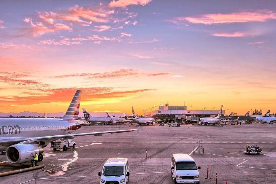 Non-Stop Flights to Puerto Vallarta