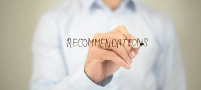 Timeshare Recommendations