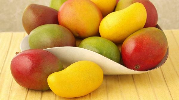 Mango Fruits to Eat