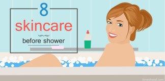 8 DIY Skincare before bath for attractive look