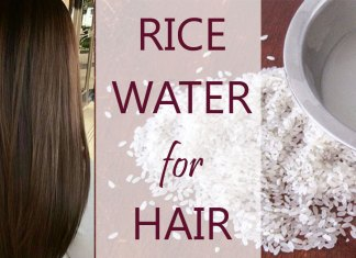 Use Rice Water for hair growth. Rice water for hair how to use. Two Method to use Rice Water for Hair. Via Timeshood.com