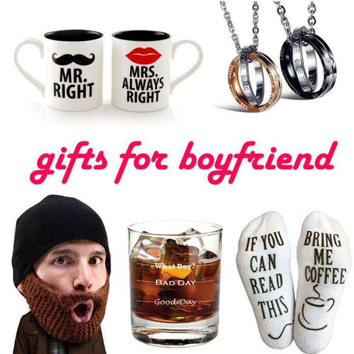 Looking for best and romantic Christmas gift idea for boyfriend. Find 40 romantic and unique gift for men that can make him fall with you again. Christmas gift idea for man.