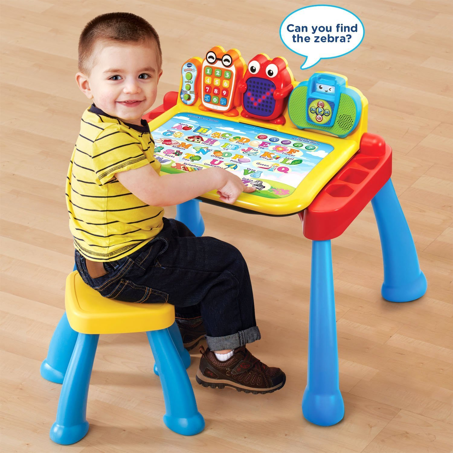10 Best Early Learning and Development Toys for Your Toddlers