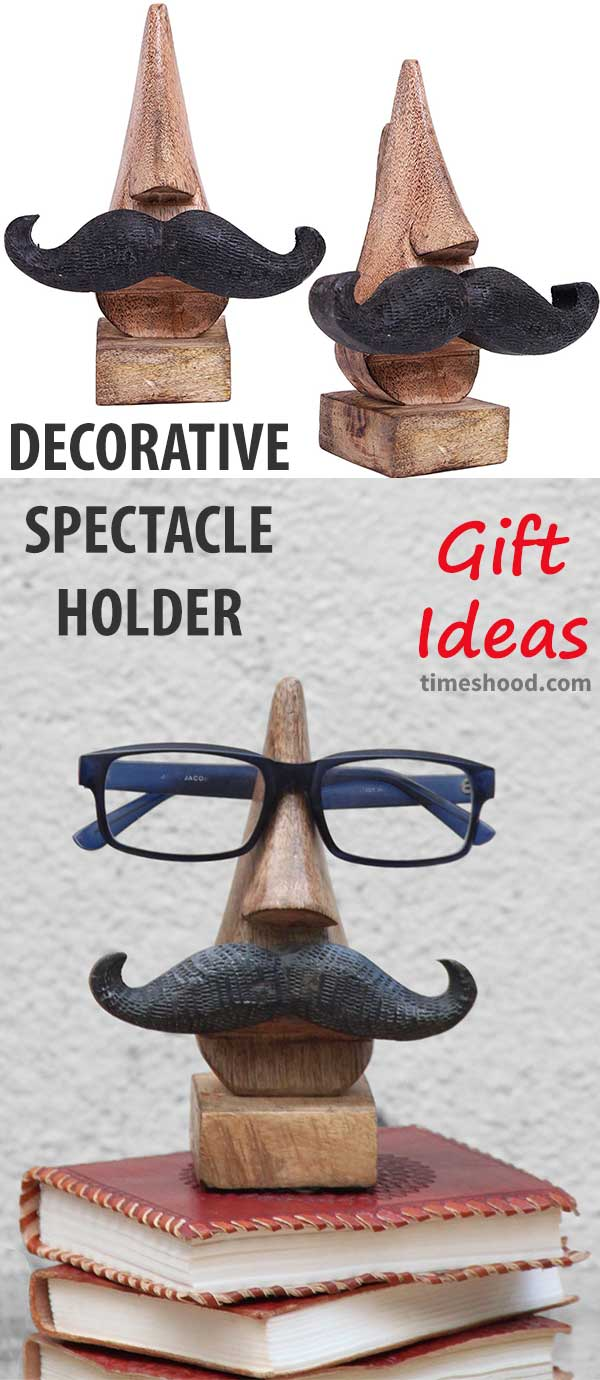 Eyes Glass Spectacle Holder. funny and very unique gift idea. Special Day, Christmas gift ideas, Thanksgiving.