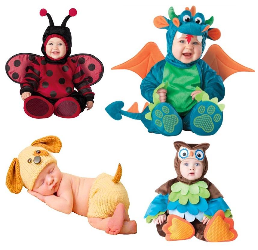 achetez ces 20 meilleurs costumes d'halloween sur le costume d'halloween mignon et créatif pour bébé