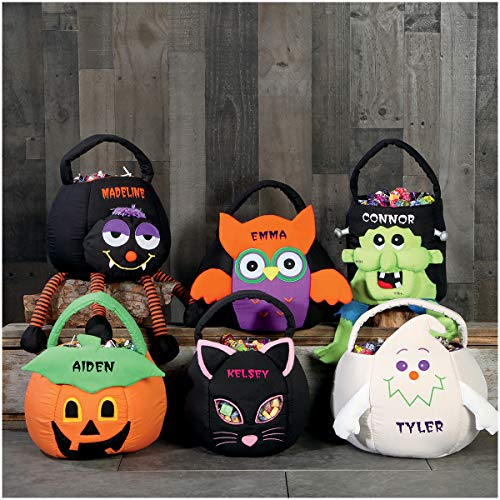 2018 Halloween Party Tricks Or Treat Bags On Amazon Timeshood