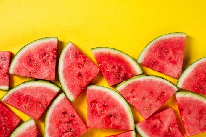 Watermelon to beat summer heat. You must eat watermelon daily to protect yourself from sun heat. Best refreshing and cooling foods to eat in summer. Cooling foods.